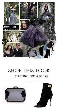 """Beautiful Creatures"" by natural-cloe ❤ liked on Polyvore featuring Alden, Tremp, STELLA McCARTNEY, Givenchy and Guide London"