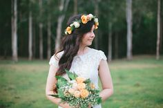 Country Wedding. http://www.forevaevents.com.au/portfolio/hay-were-hitched/