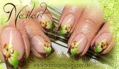 airbrush - das nagelstübchen - airbrush naildesign seminare