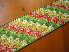 Patchwork Mountain - Handmade Quilts, Table Runners, Table Toppers and Pot Holders