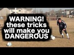 My Top 5 Soccer Moves ► Useful Soccer Tricks and Soccer Skills or if you're a real footballer. my top 5 football moves ► useful football tricks and footbal. Soccer Training Drills, Soccer Workouts, Soccer Drills, Soccer Coaching, Soccer Tips, Soccer Games, Play Soccer, Soccer Players, Soccer Ball