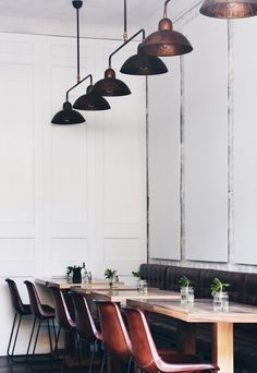 Spindler | Berlin restaurants & cafés | These Four Walls blog