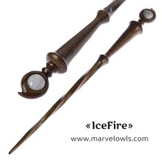 Makers of the handcrafted wizard wands Witch Wand, Wizard Wand, Witch Broom, Fans D'harry Potter, Gn, Harry Potter Magic, Diy Wand, Tsumtsum, Ideias Diy