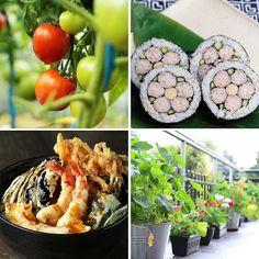 Manger bien comme à Okinawa :)