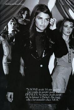 Azzedine Alaïa : Fashion, History | The Red List