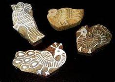 Block Printing Designs On Animals - Bing Images
