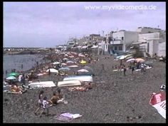 A trip to the north of Gran Canaria - #Travelvideo