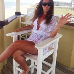WEBSTA @ jennaezarik - Diva hand 💁