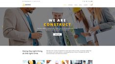 Construct : Construction, Building