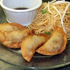 Yakimondu Korean Dish @keyingredient #soup