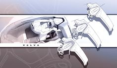VOLVO CONCEPT 26 - Auto&Design