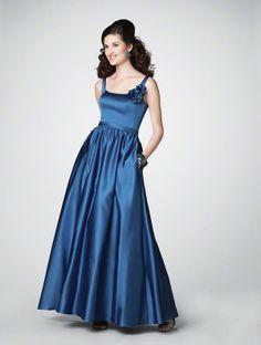 Alfred Angelo Bridesmaids Dress 7183