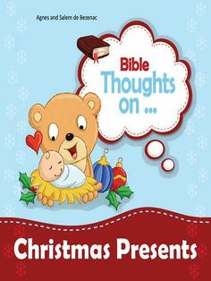 Prezzi e Sconti: #Bible thoughts on christmas presents  ad Euro 10.58 in #Ebook #Ebook