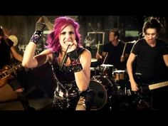Music video by Icon For Hire performing Make A Move. (P) (C) 2011 Tooth & Nail Records. All rights reserved. Unauthorized reproduction is a violation of applicable laws.  Manufactured by Tooth & Nail,