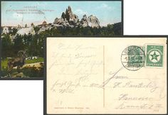 Germany, German Empire, Esperanto 9. 8. 1912, Germany, card with Esperanto-Vignette, from Stellingen / zoo (Hamburg), to Hanover. Price Estimate (8/2016): 45 EUR. Unsold.