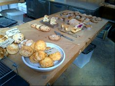 The Town Mill Bakery in Dorset