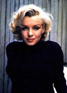Marilyn Monroe Movie, Starring Michelle Williams; Oct. 9