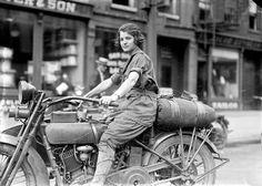 Nostalgie Harley-Davidson | Virage8