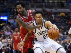 Houston Rockets vs. Milwaukee Bucks - 1/18/17 NBA Pick, Odds, and Prediction
