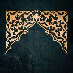 Indian ornaments and design elements vector Pattern Texture, Pattern Art, Pattern Design, Islamic Art Pattern, Arabic Pattern, Turkish Design, Turkish Art, Homemade Wall Decorations, Motif Oriental