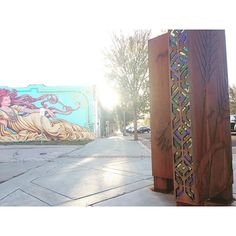 Public art is a huge part of Norman culture! Visit Norman, Oklahoma and experience a town that is #beyondnormal
