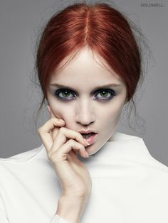 Meet the NEW GOLDWELL.We do more than just understand you, we think like you. #WeThinkStylist