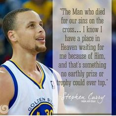This is one of the reasons I love Steph Curry!