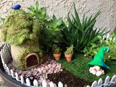 My Gnome Garden