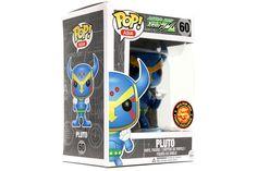 POP! Asia: Astro Boy - Pluto [Metallic]