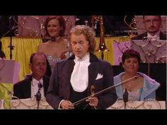 Sir Anthony Hopkins And The Walz Goes On (Andre Rieu Under the Stars Live in Maastricht 2011 HD) - YouTube