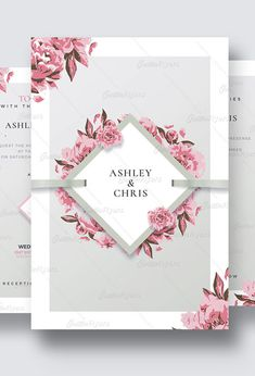 Wedding Invitation Templates Psd New Wedding Invitation Templates Psd Creative Wedding Invitations, Wedding Invitation Card Template, Wedding Templates, Invitation Ideas, Psd Templates, Wedding To Do List, Invitation Background, Wedding Website, Wedding Venues