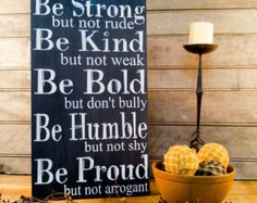 Kindness is Always Beautiful reclaimed sign. Add a gentle reminder of true beauty to your decor with this handpainted sign. Pop it on a bookshelf or add it to your gallery wall. Approximate Size is 12x7 and includes a sawtooth hanger for hanging.