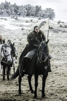 Jon Snow. Photo courtesy of HBO Asia