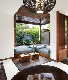 Rooms and Suites - The Elysian Boutique Villa Hotel in Seminyak, Indonesia