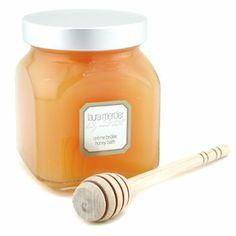Creme Brulee Honey Bath - Laura Mercier - Body Care - 300g/12oz