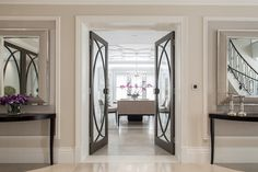Photography for Vastu Interiors and Kingshall Estates - contemporary - Hall - Other Metro - Adelina Iliev Photography