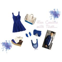"""nanana"" by shivani-srivastava on Polyvore"