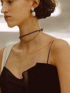 Céline SS17 PFW womenswear Dazed