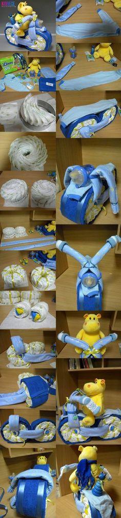 Zobacz zdjęcie pomysł na prezent dla mamy i bobaska ;) w pełnej rozdzielczości
