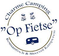 "Charme Camping ""op Fietse"" | Mini-Camping | Pipowagen | Blokhut | Drenthe - Tarieven"