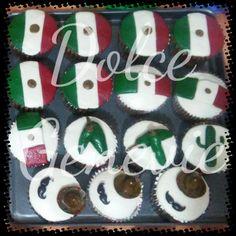Servicio de pasteles, cup cakes y mesas de dulces