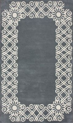 Rugs USA Tuscan Plymouth Grey Rug