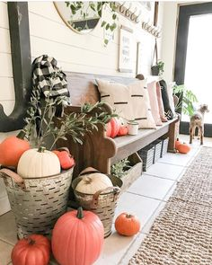 Fall in love with your home! This entry is stunning!