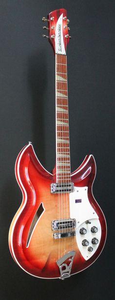 Rickenbacker 381 V69