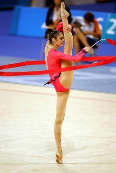 Anna BESSONOVA (UKR) Ribbon
