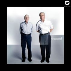 Vessel - Twenty One Pilots, Vinyl Vinyl LP pressing. 2013 album from the Columbus, OH-based Alt-Rock band. VESSEL is a complex collection of songs that shows why Twenty One Pilots are the latest addit Vessel Twenty One Pilots, Twenty One Pilots Ukulele, Twenty One Pilots Albums, Twenty One Pilots Vinyl, Twenty One Pilots Cover, Twenty Pilots, Twenty One Pilots Aesthetic, Lp Vinyl, Album Covers