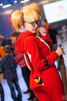 Harley Quinn by DrHarleyQuinnade on DeviantArt