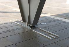 Haluchère Mobility Hub / AUP