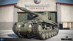 Starting with the of October 2016 Wargaming's World of Tanks will be updated with patch The patch, that stayed about a month on the public test servers, will bring a whole new lot … Old Games, News Games, World Of Tanks, Indie Games, Military Vehicles, Patches, Public, Bring It On, Change