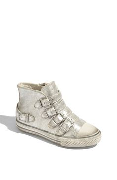 Ash Sneaker (Toddler, Little Kid & Big Kid) available at #Nordstrom